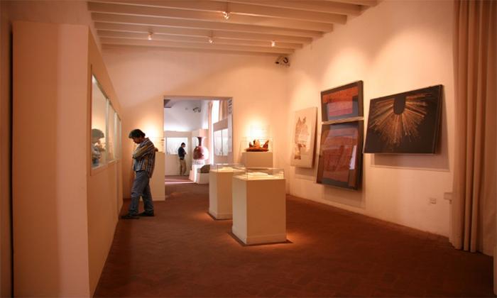 Museo Larco - Destinos Inkas