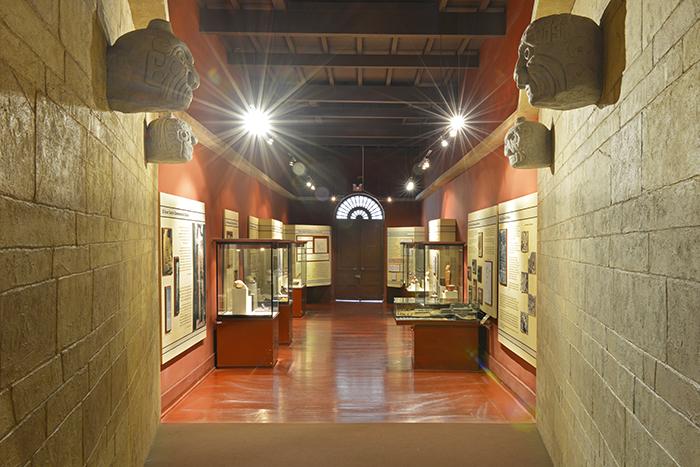 Museo de Antropología - Destinos Inkas
